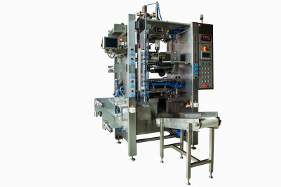 ChAB tube packing line