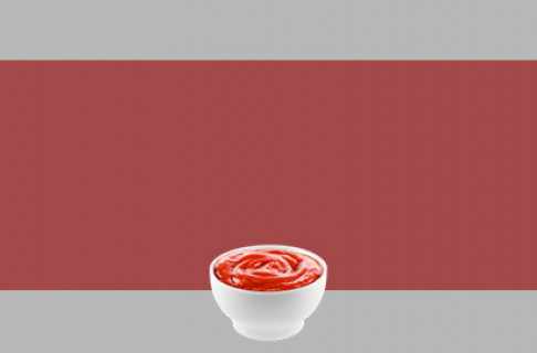 """""""Turnkey"""" ketchup and sauce production workshop"""