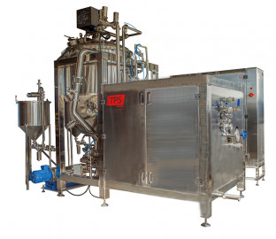 GLASS PACKING LINE