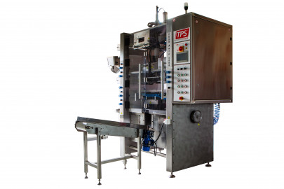 PACKING LINE IN TUBE TYPE CHAB